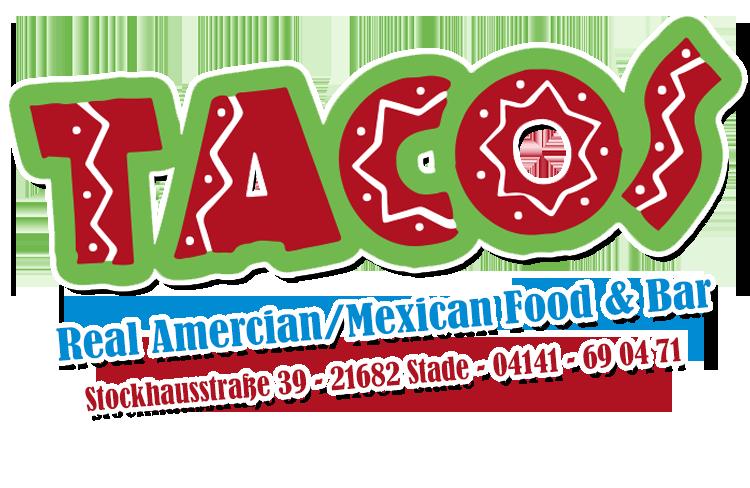 Restaurant Tacos Stade Logo